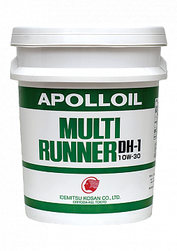 Apolloil Multi Runner 10W-30